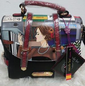 Nicole Lee Travel Bags